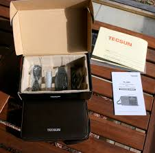 photos unboxing the new tecsun pl 880 the swling post