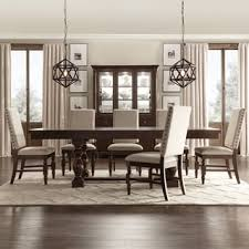 Glass Top Dining Room Sets by Dining Room Popular Dining Room Table Glass Top Dining Table On