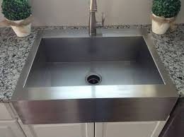 Best Kitchens Images On Pinterest Stainless Steel Farmhouse - Kitchen sink tops