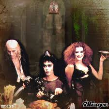 happy rocky horror thanksgiving my blingee creations