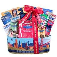 san francisco gift baskets send to wisconsin gift basket to wisconsin cheap