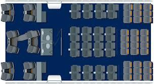 Air India Seat Map by Photos And Videos Lufthansa U0027s New Premium Economy Class