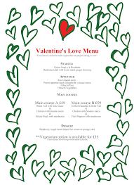 valentine u0027s menu 2014 benihana japanese restaurant steakhouse