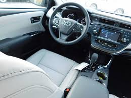 Overhead Door Springdale Ar by 2018 New Toyota Avalon Limited At Toyota Of Fayetteville Serving