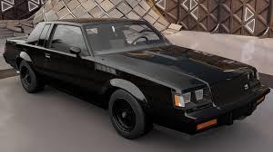 1987 maserati zagato buick regal gnx forza motorsport wiki fandom powered by wikia