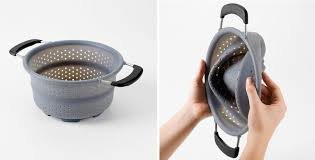 Kitchen Product Design Designing For Small Kitchens Collapsibles Core77