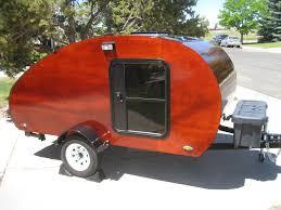 Teardrop Camper Floor Plans My Teardrop Trailer Build The Wyoming Woody Diy