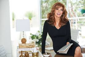 hair u wear raquel welch named creative director of hairuwear