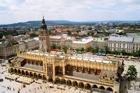 the city of krakow in poland world travel u0026 tourism