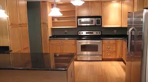 kitchen cabinet refacing before kitchen cabinet refacing with