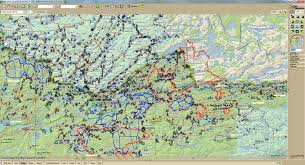 Delorme Maps Bwca Gpx Files To Try Boundary Waters Private Group Forum Gps