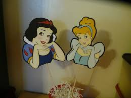 the 25 best disney princess centerpieces ideas on pinterest
