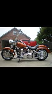 fat boy tins motorcycles for sale
