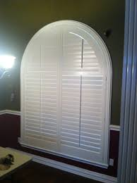 Front Door Window Covering Ideas by One Stop Decorating In Kansas City Plantation Shutters And Oval