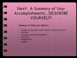Adjectives For Resume Professional Home Work Proofreading Sites For Chronological
