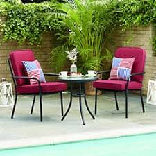 Bistro Sets Outdoor Patio Furniture Outdoor Patio Furniture Patio Furniture Sets Kmart