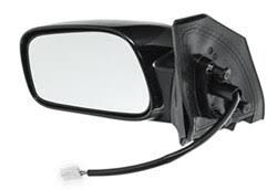 2005 toyota corolla side mirror 2005 toyota corolla replacement mirrors etrailer com