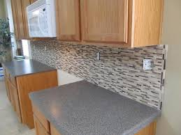 Stainless Steel Tiles For Kitchen Backsplash Kitchen Backsplashes Tin Kitchen Backsplash Can You Paint