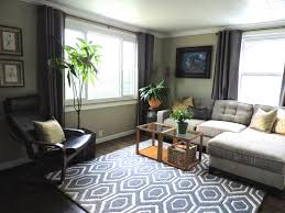 How To Decorate With Rugs Most Family Friendly Space 2014 Hgtv