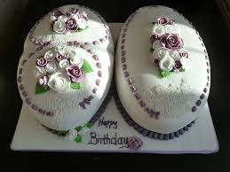80th birthday cake wedding u0026 birthday cakes from maureen u0027s