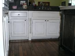 Painting Kitchen Cabinets Antique White Kitchen Cabinets Distressed U2013 Mechanicalresearch