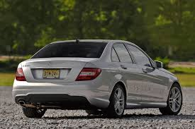 mercedes c class coupe 2014 review 2013 mercedes c class reviews and rating motor trend