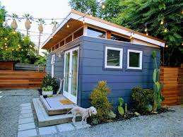 the backyard bungalow