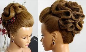nigeria hairstyles 2015 nigerian black wedding hairstyles 2015 bridal natural hair and 50th