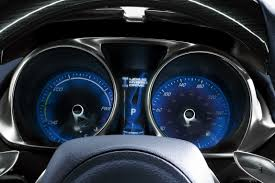 the new lexus lf gh lexus lf ch hatchback concept unveiled autoevolution