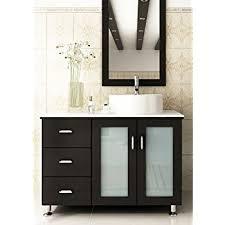 jwh living lune 39 in single bathroom vanity home