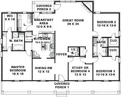 3 bedroom house blueprints two bedroom house plans general springs apartment layout 2 bedroom