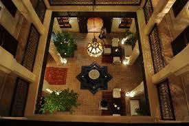 chambres d hotes marrakech une maison arabe de charme dans l ancienne medina de marrakech