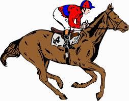 cartoon horse racing free download clip art free clip art on