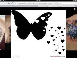 74 best tattoos images on butterflies ideas