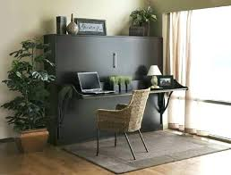 Murphy Bed Office Desk Combo Exciting Murphy Bed Office Desk Bed System Office Murphy