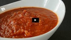 comment cuisiner des tomates astuces cuisine comment faire une sauce tomate