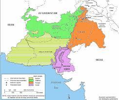 world map pakistan karachi pakistan maps