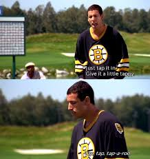 Happy Gilmore Meme - best 25 happy gilmore quotes ideas on pinterest gilmore girls