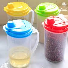 plastique cuisine récipients pour la cuisine ustensiles étanche couvercle en plastique