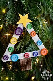 diy tree ornament trees diy