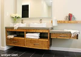 design your own bathroom vanity contemporary build your own bathroom vanity kits in design ideas