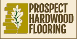 refinishing prospect hardwood flooring