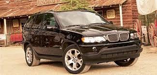 2003 bmw x5 review 2001 bmw x5 suv road test comparison motor trend