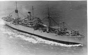 USS Leo (AKA-60)