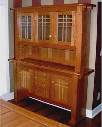 dining room hutch amish made hutch solid wood buffets amish