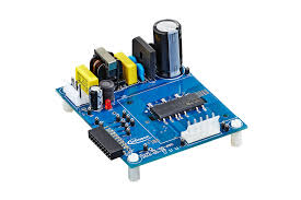 fast and easy motor drive design infineon launches imotion