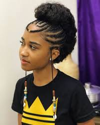 www yayhairstyles com permed 1190 best hair images on pinterest black girls hairstyles low