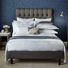 peacock blue bedding luxury designer bedding at bedeck 1951