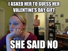 Valentines Day Sex Meme - 10 valentine s day memes for couples who love to laugh at themselves