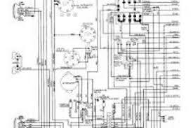 1985 chevy alternator wiring diagram wiring diagram